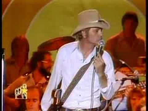 Jerry Reed -- She Got The Goldmine (I Got The Shaft)