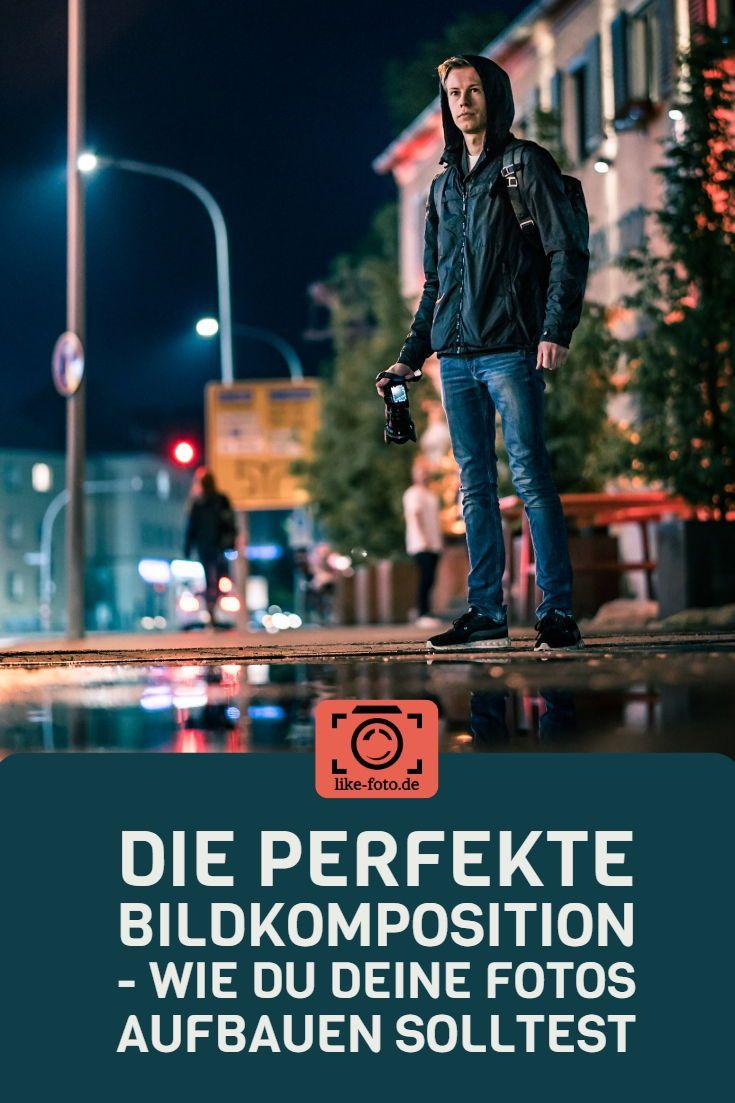 Praxistipps für die perfekte Bildkomposition und Bildaufbau – like-foto.de