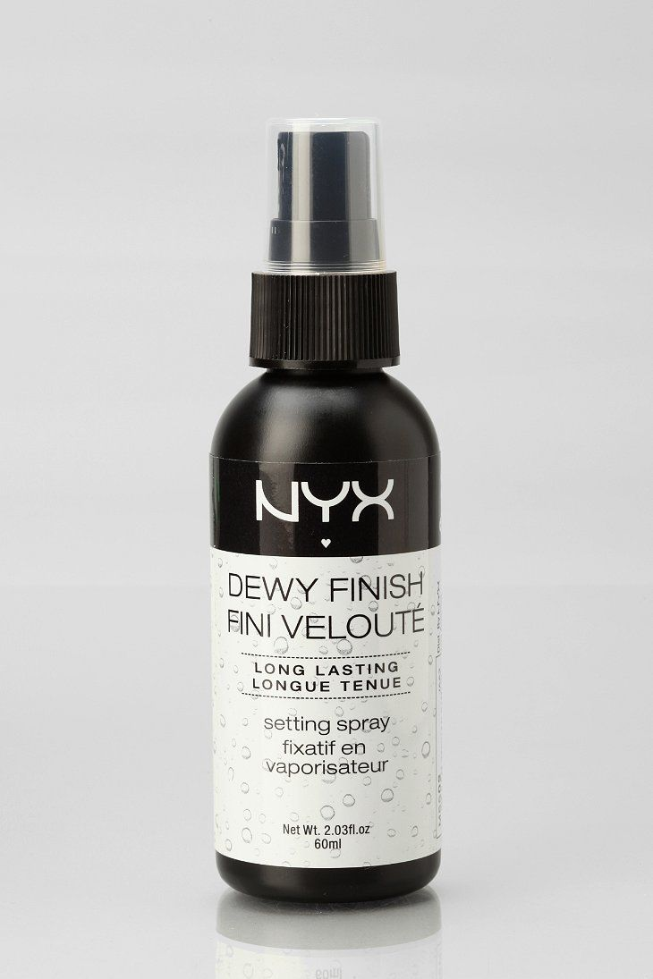 NYX Makeup Setting Spray
