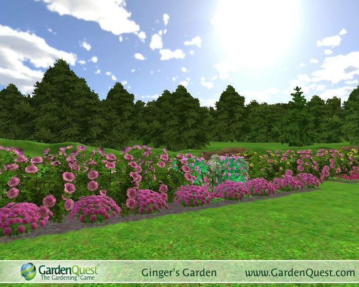 1000 images about Garden Quest Virtual Gardening on Pinterest