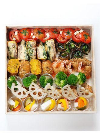 kirara box pinterest bento sushi. Black Bedroom Furniture Sets. Home Design Ideas