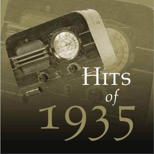 Music Hits from 1935