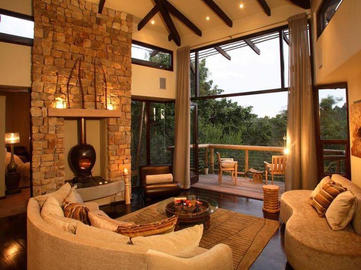 Tsala Treetop Lodge Plettenberg Bay, South Africa