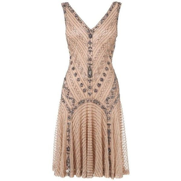 Shop 1920s dresses UK. 1920s flapper dresses UK, evening Downton Abbey dresses, and Great Gatsby dresses UK. Local shops and online websites.