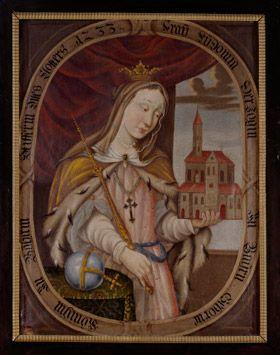Ludmila, dcera Bedřicha