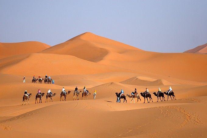 Dunes & Désert : vos activités au Maroc http://www.espace-maroc.com/magazine/3-336-dunes-desert-vos-activites-au-maroc.html