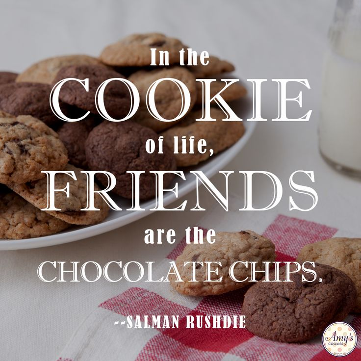 1000 Chocolate Quotes On Pinterest: 1000+ Cookie Quotes On Pinterest
