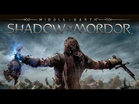Shadow of Mordor Trailer - Combat Tribute