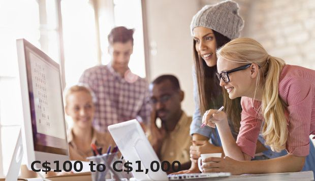 Cash up to $1000 with easy and online mode even without any paperwork - http://www.longtermloanscanada.ca/30-day-payday-loans.html