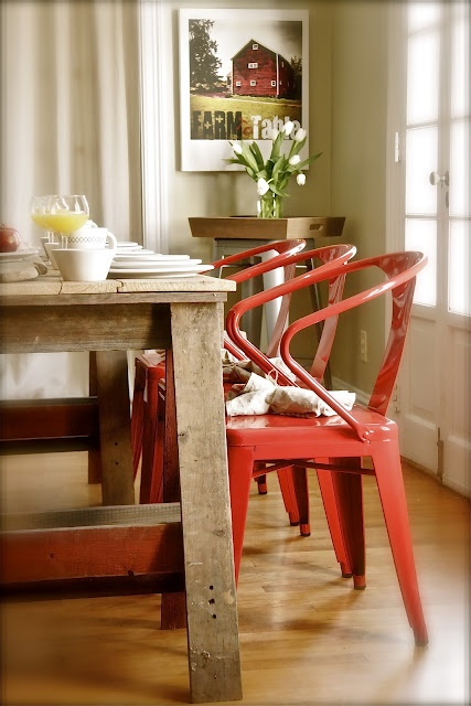 best Dinning nook  on Pinterest  Home Dining room and