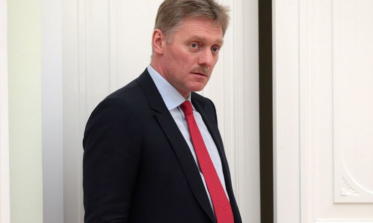 Vladimir Putin's spokesman Dmitry Peskov denies wife owned offshore companies but documents show she set up firm in 2014