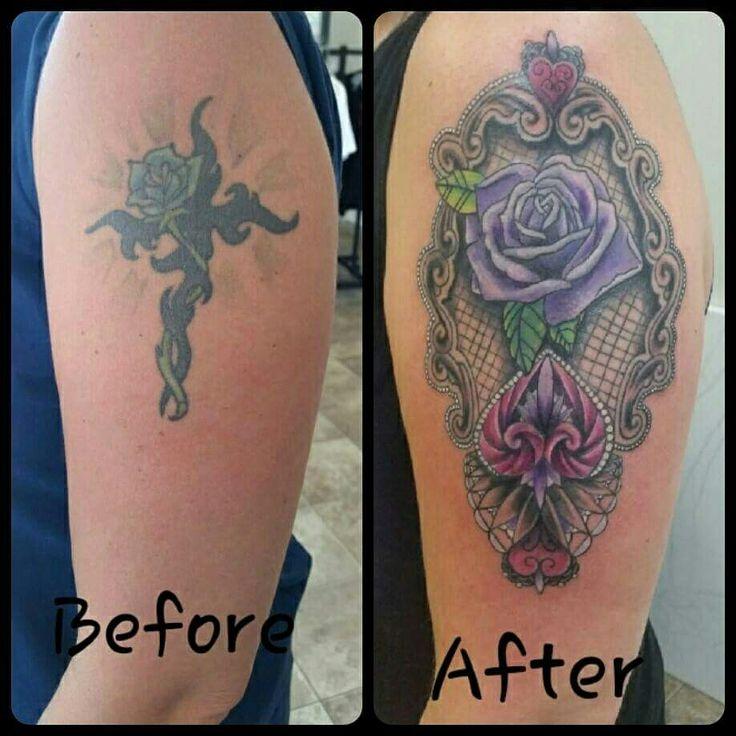 78 best tattoo images on pinterest tattoo ideas tattoo for Wicked ways tattoo