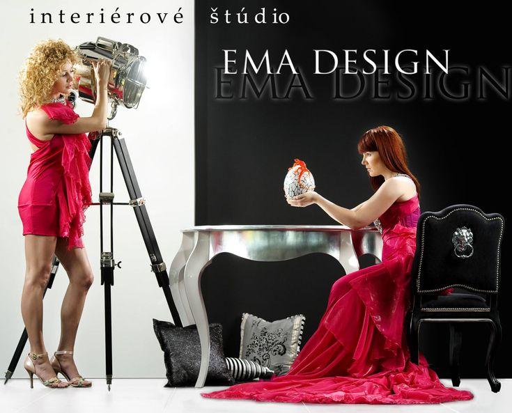 ema design - Interiérové štúdio