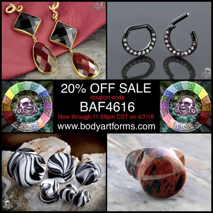 66 best Coupons! images on Pinterest | Body jewellery, Body jewelry ...