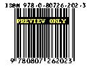 Free online ISBN barcode generator   Creativindie Book Covers