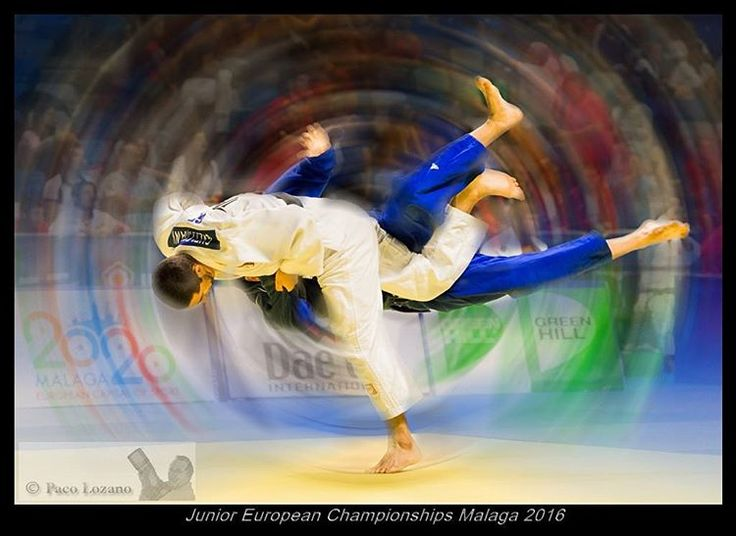 See this Instagram photo by @pacolozanojudo • 118 likes