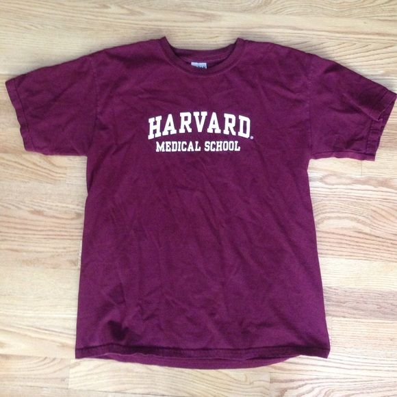 Harvard Medical School T Excellent vintage condition! Vintage Tops Tees - Short Sleeve