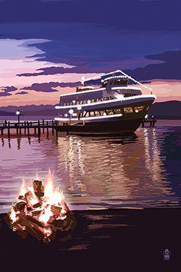 Seattle Christmas Ship Festival Schedule - Argosy Cruises