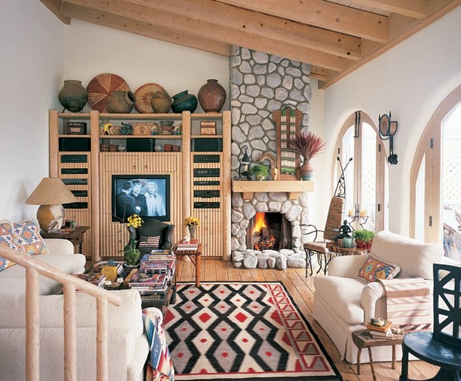 Best 25+ Modern Southwest Decor Ideas On Pinterest