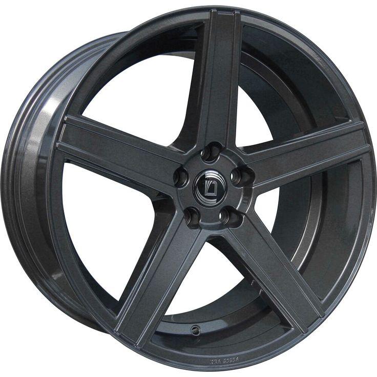eBay #Sponsored 4 Alufelgen Diewe Cavo 8.5×19 Mercedes A-Klasse AMG (176) #Autoreifen und Felgen. Auto und Motorrad: Teile