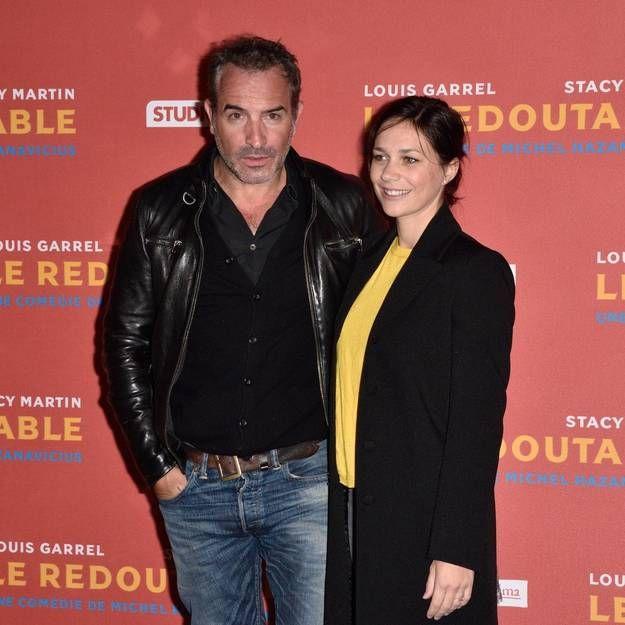 Jean dujardin et nathalie p chalat sortie amoureuse l for Dujardin olivier