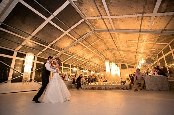 South Hill marquee | Adene Photography #wedding