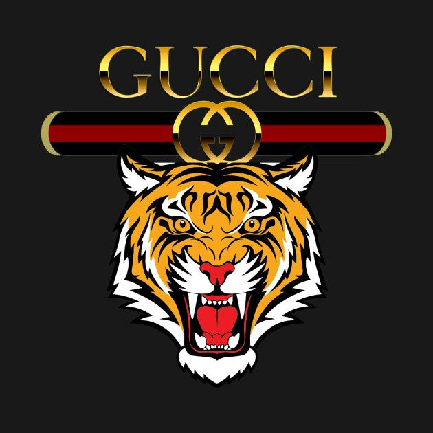 Awesome Iphone Wallpapers: Check Out This Awesome 'gucci+logo+t-shirt' Design On