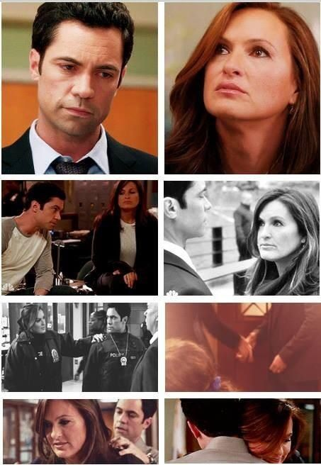 129 best Law  order SVU images on Pinterest Law and order