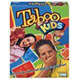 Amazon.com: taboo jr: Toys & Games