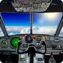 Download Pilot Airplane simulator 3D V1.2:   very bad game  .in 1or 2 the fuel is empty.      Here we provide Pilot Airplane simulator 3D V 1.2 for Android 4.0++ Pilot Airplane is a plane simulator of a cockpit in passenger airplane with real 3D simulation! Like flight games? Fly a plane and float in the sky in the aircraft simulator!...  #Apps #androidgame #GemGames  #Simulation http://apkbot.com/apps/pilot-airplane-simulator-3d-v1-2.html