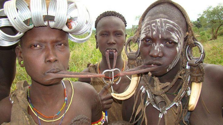 Native africans photos 30
