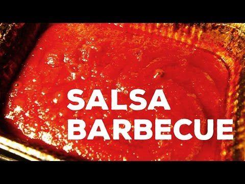 Salsa Barbecue di MuoioSazio