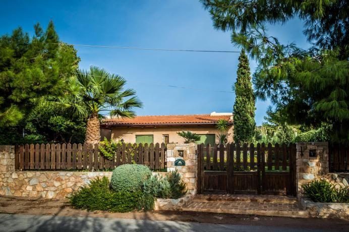 Property Description - Greekvillas
