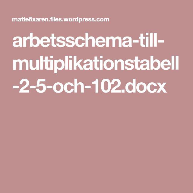 arbetsschema-till-multiplikationstabell-2-5-och-102.docx
