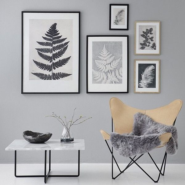 Trifolium og bat lenestol