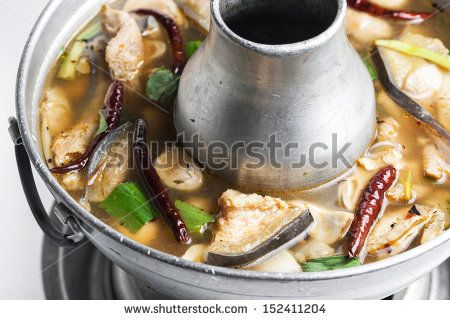 Catfish Soup Stock Photos, Images, & Pictures | Shutterstock