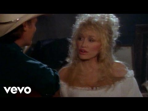 Rockin' Years - Ricky Van Shelton and Dolly Parton (first dance song??)