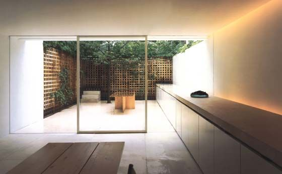 John Pawson - Notting Hill`s Home