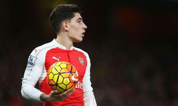 Arsenal star Hector Bellerin returns to action after international injury scare   via Arsenal FC - Latest news gossip and videos http://ift.tt/2dKrgQP  Arsenal FC - Latest news gossip and videos IFTTT