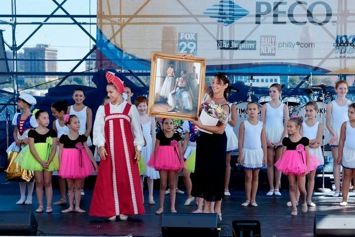 2009 was a year of anniversaries. World famous ballet school of Olga Kresina celebrated its 20 years on Mosaica stage