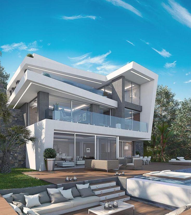 Contemporary Mediterranean Luxury Interior Designs: Best 25+ Luxury Mediterranean Homes Ideas On Pinterest