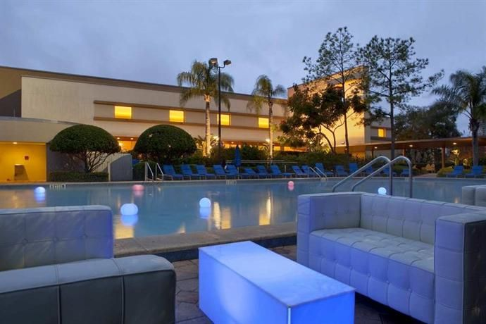 Hilton Orlando Lake Buena Vista Orlando - Compare Deals