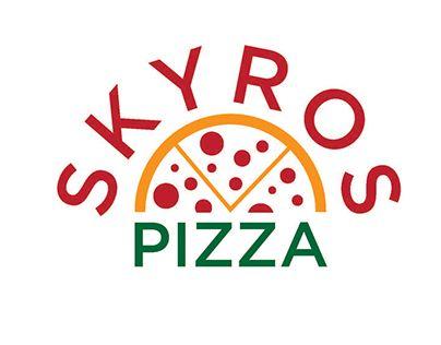 "Check out new work on my @Behance portfolio: ""Skyros Pizza - Logo & Menu Design"" http://be.net/gallery/31726687/Skyros-Pizza-Logo-Menu-Design"
