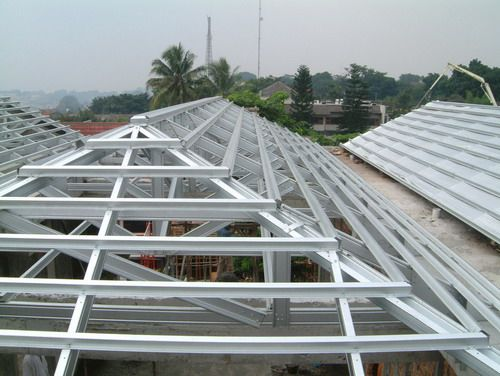 Perhatikan Jasa Pemasangan Atap Baja Ringan yang Berkualitas