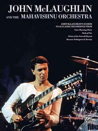 John McLaughlin and the Mahavishnu Orchestra was the most influential band of the 1970s fusion jazz movement. Fresh from turning the jazz world upside down on Miles Davis' immortal In a Silent Way, Jo