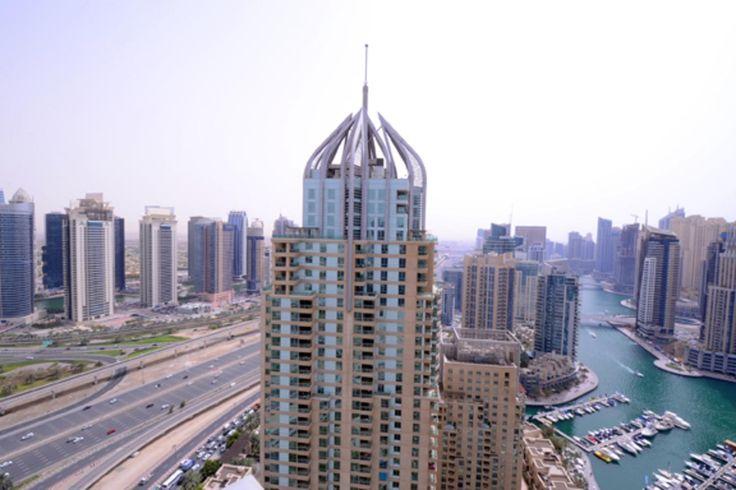 Best Offer! 3 Bedroom Apartment for Rent in Murjan Tower Dubai, UAE