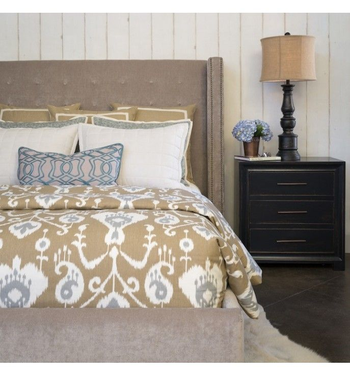 Amelia bedding perfect for spring and summer style.