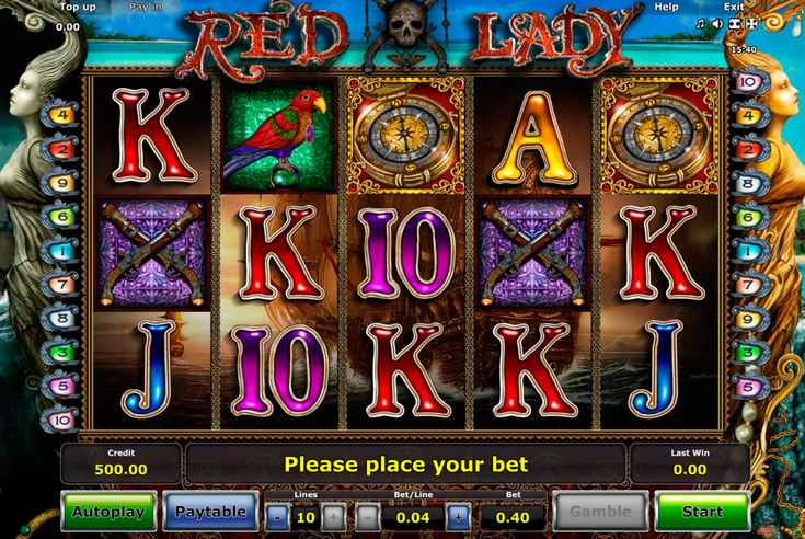 Jolly Fruits Slot - Spielen Novomatic Casino-Spiele online