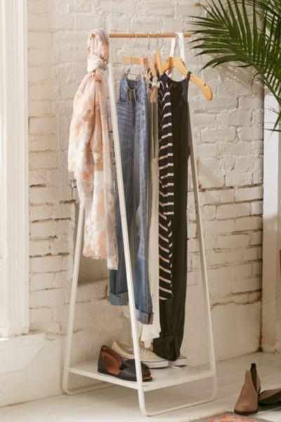 Yamazaki Tower Clothing Rack In 2018 Get Organized Home Bedroom Furniture
