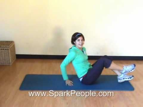 Stretching routine for runners (10-min video)